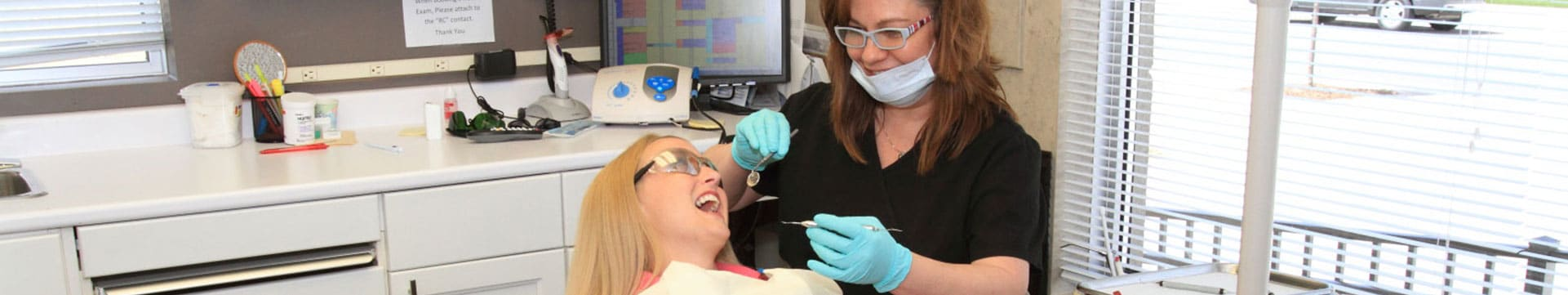 What We Do | Alexis Dental