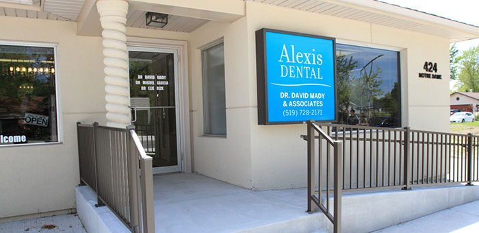 Alexis Dental, Belle River Dentist